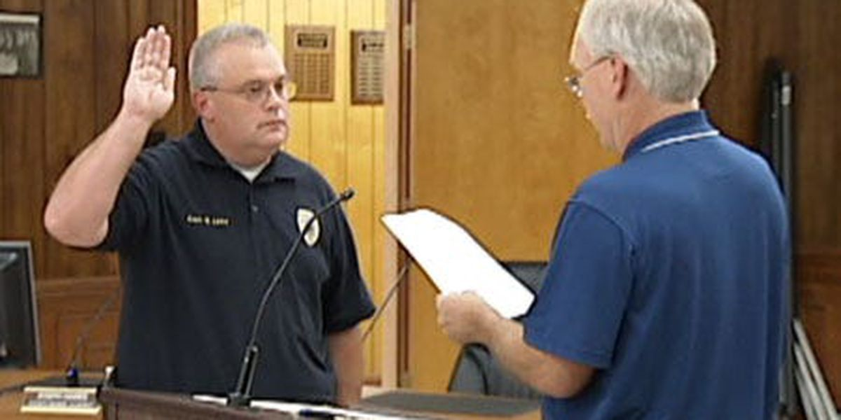 Port Wentworth public safety director fired