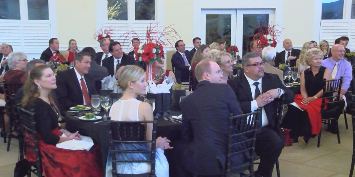 'Hearts for Healing' Valentine's gala hosted by Faith Equestrian