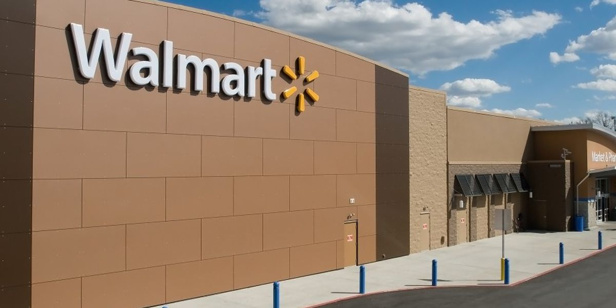 Walmart, Target to limit number of people in stores as retailers encourage social distancing