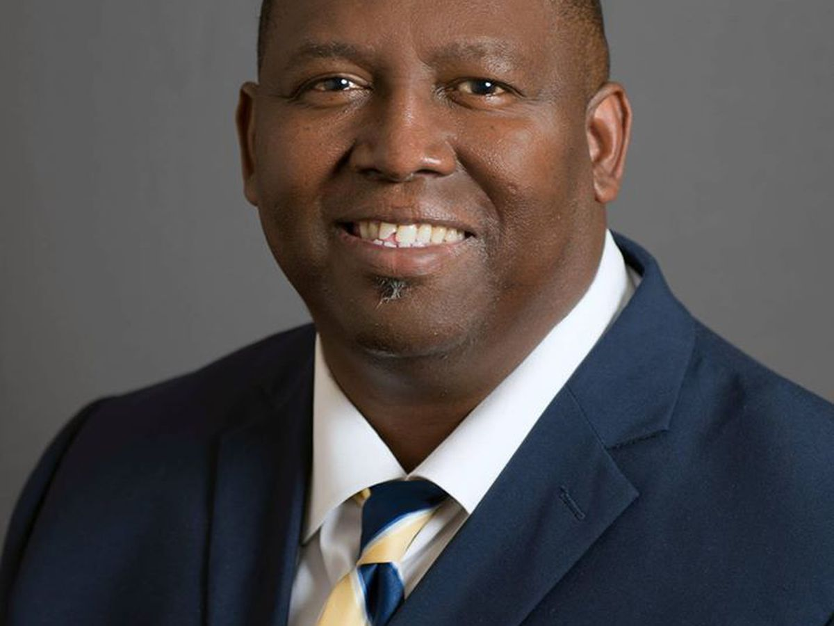 Rep. Carl Gilliard appointed to Georgia Film Commission