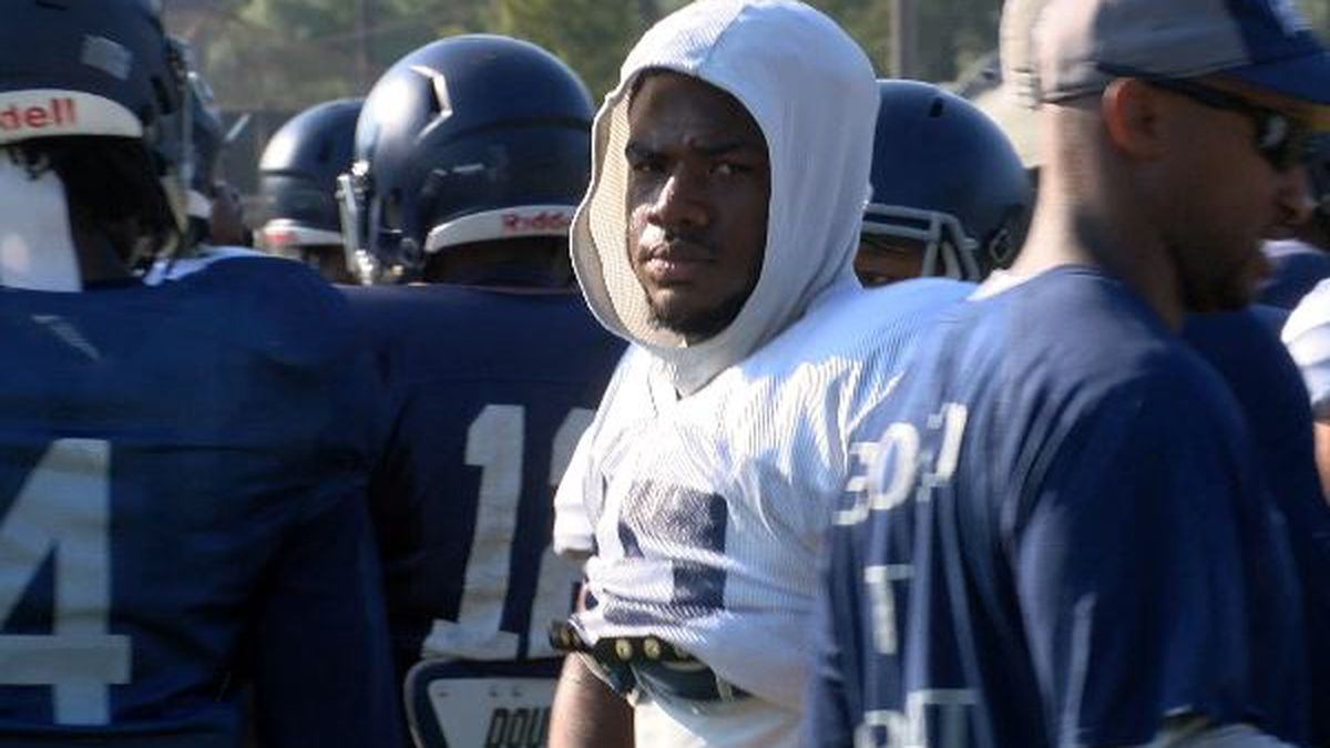 King ruled immediately eligible for GA Southern