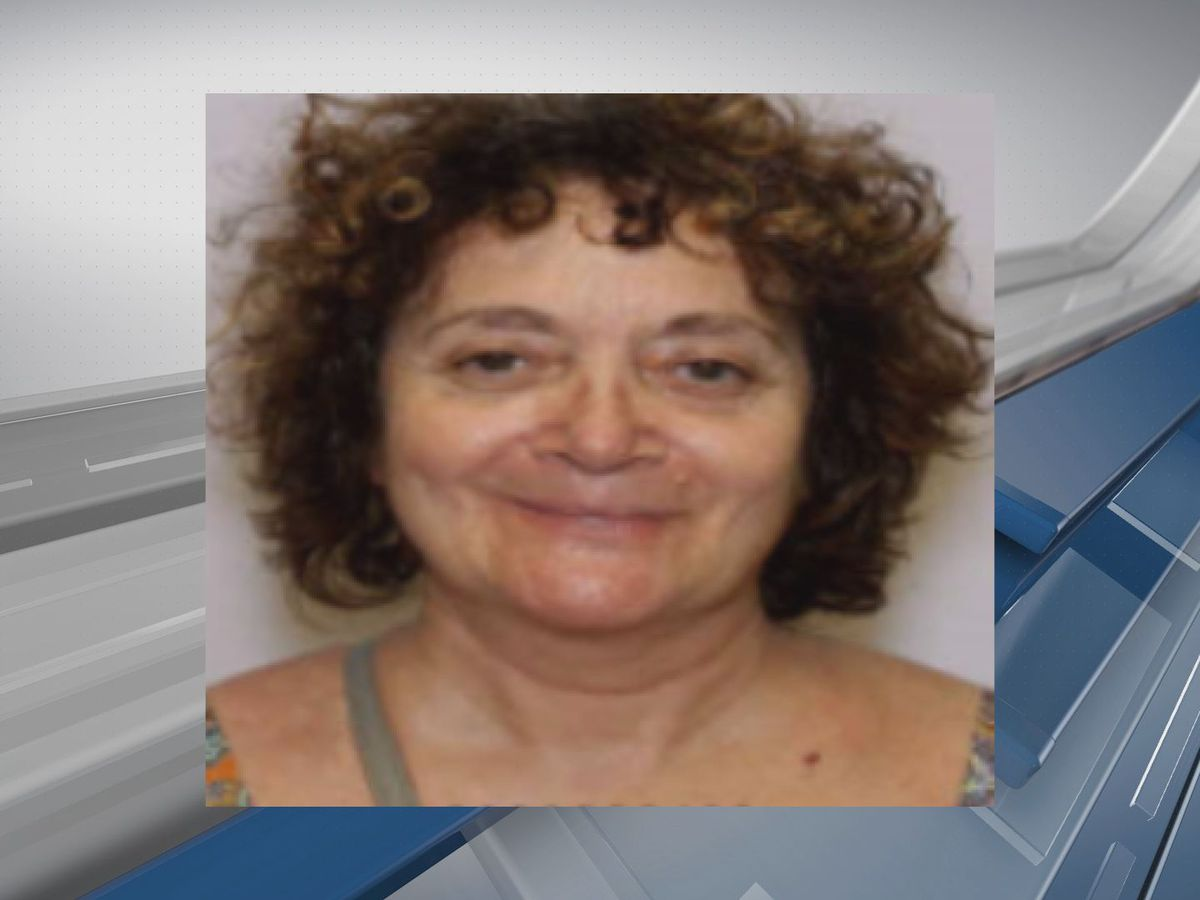 BCSO searching for missing, endangered woman