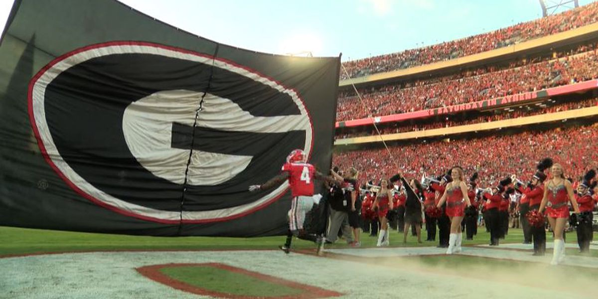 UGA Athletics employee released from hospital after fight with COVID-19