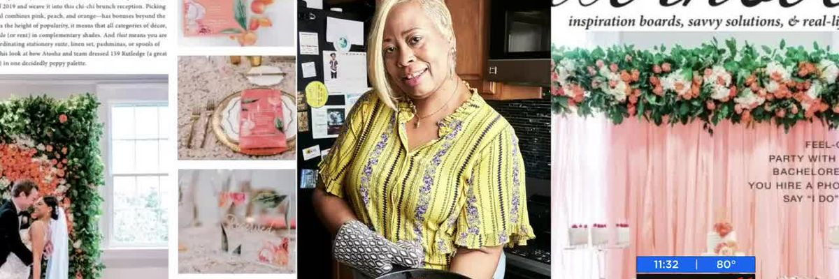 Savannah businesswomen making a name for themselves
