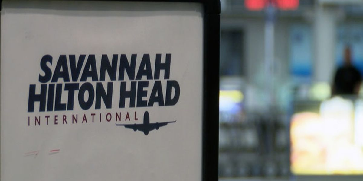 3 TSA agents test positive for COVID-19 at Savannah airport