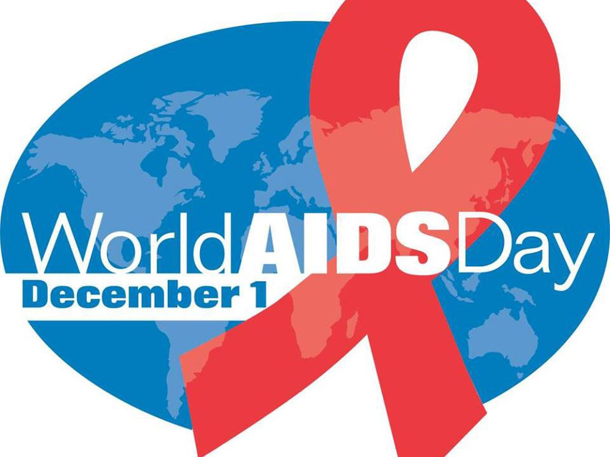Coastal Health District offering free HIV testing for World AIDS Day
