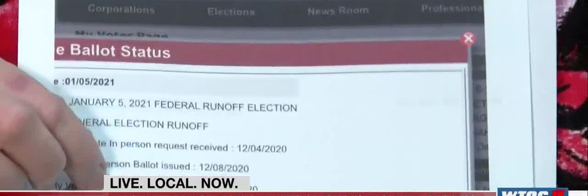 Absentee ballot delays lead to questions about the process