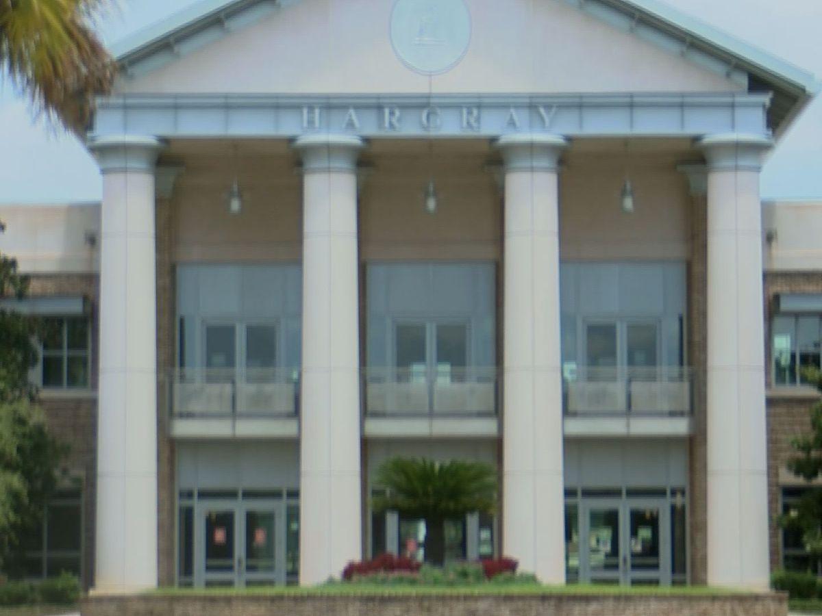 USCB students returning to school soon