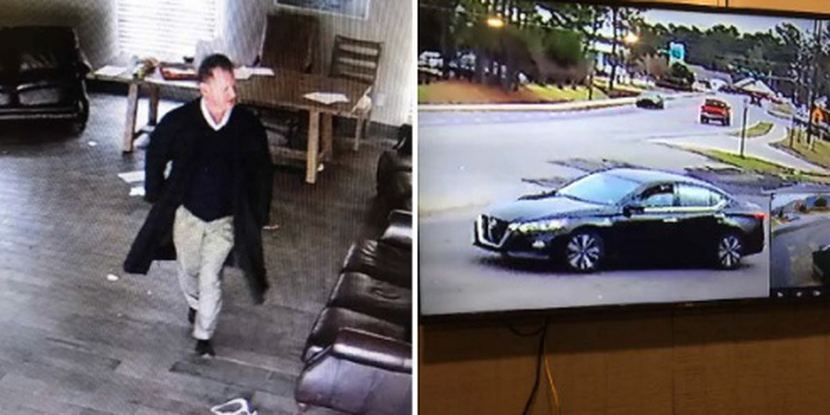 GSU Police looking for man posing as alumnus