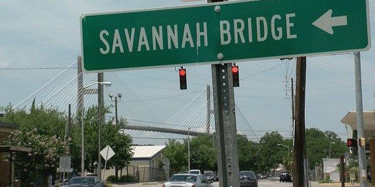 City installs 'Savannah Bridge' signs that lead to Talmadge Bridge despite no official name change