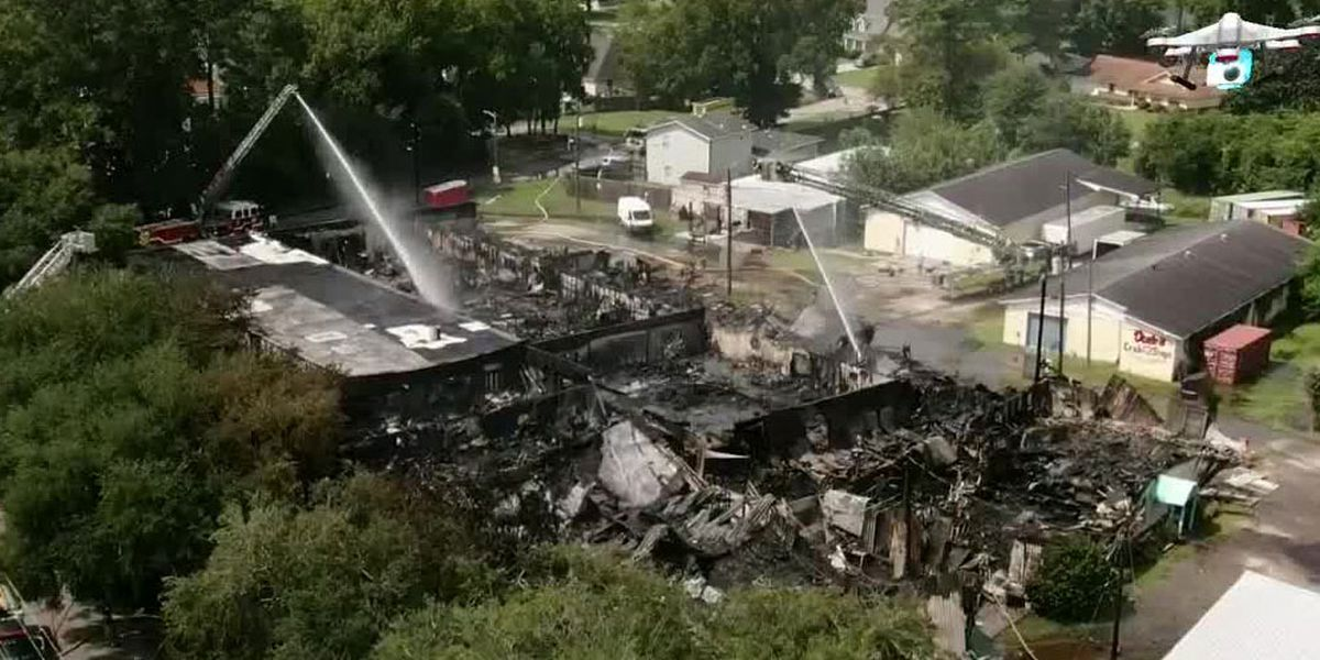 Cause of Ferguson Avenue fire still unknown; one restaurant a total loss after smoke, water damage