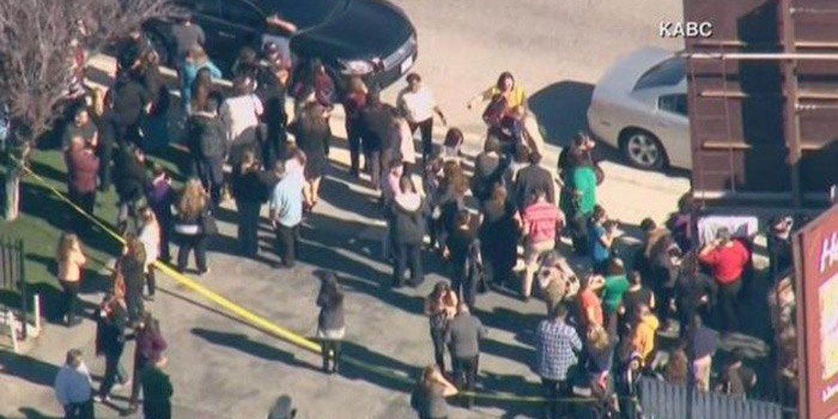 New developments continue to come in surrounding the mass shooting in CA. We'll have the latest in a First Alert report @ 6AM