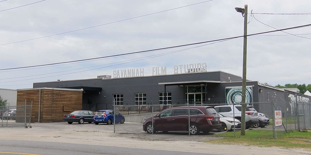 SCAD to announce multi-million dollar film studio expansion project