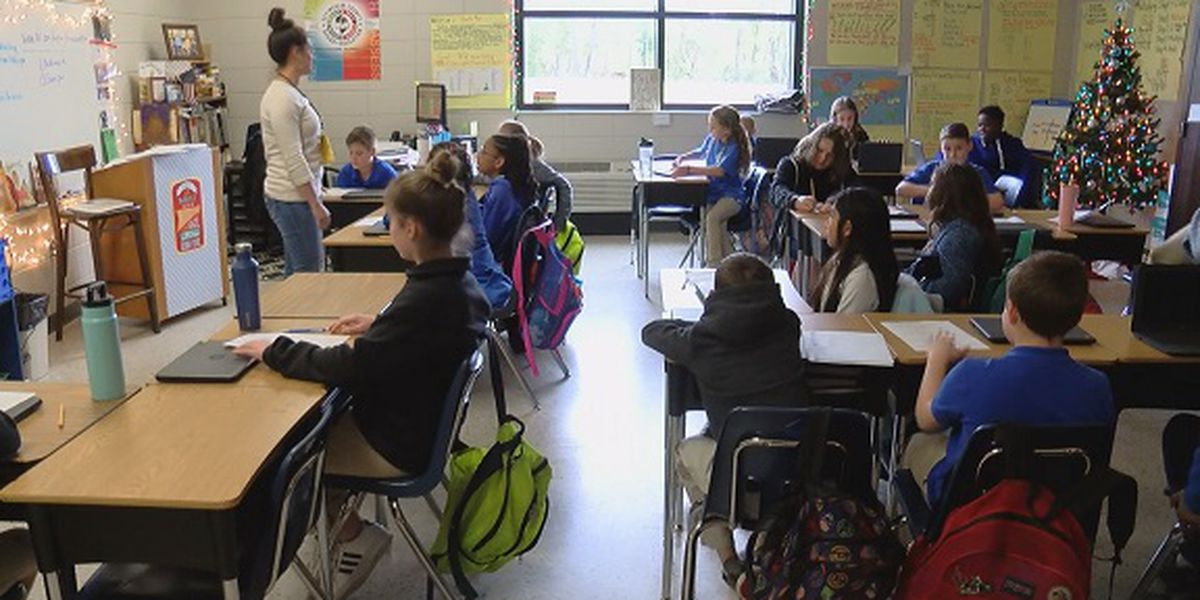 Effingham County School District employees to see salary increase in the upcoming year