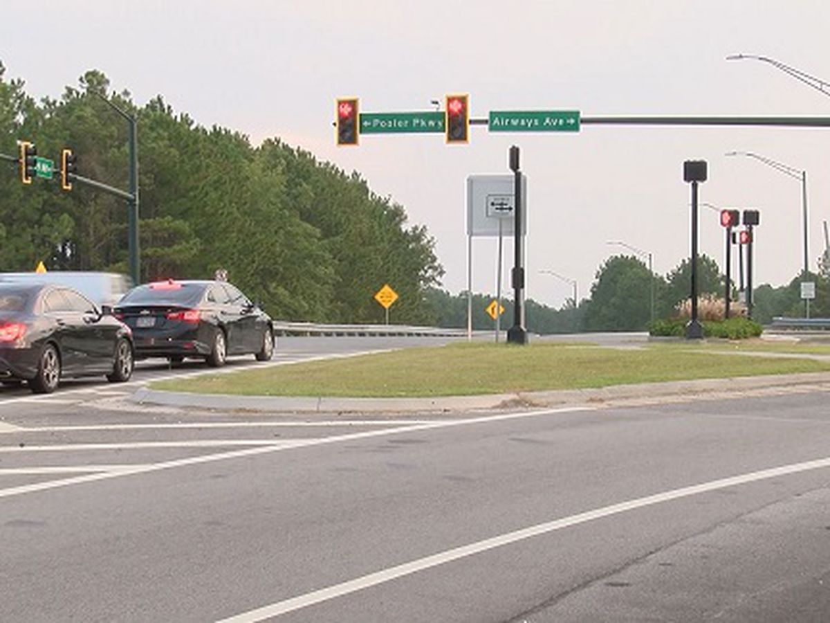 Heavy Pooler traffic prompts study of I-95, Pooler Parkway