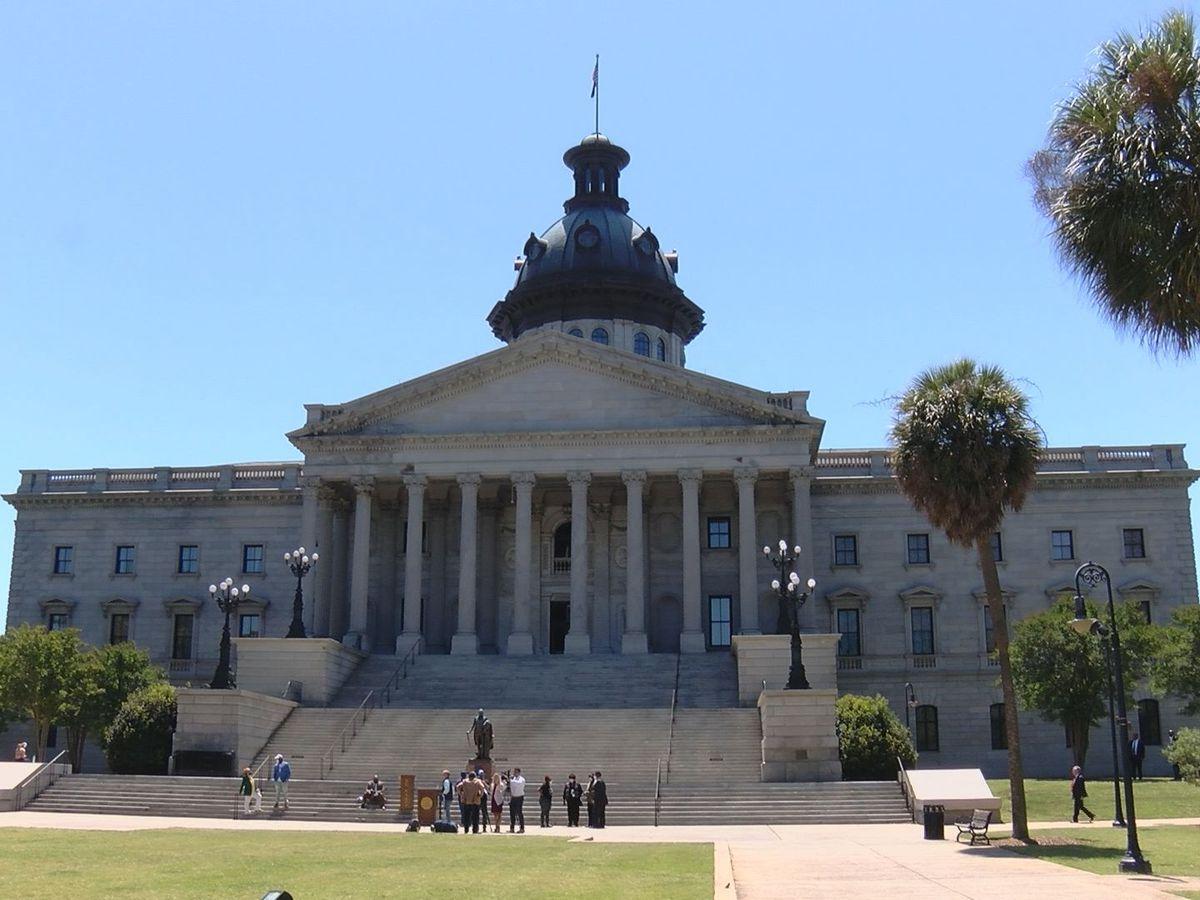 SC House has Santee Cooper; Senate has abortion on calendars