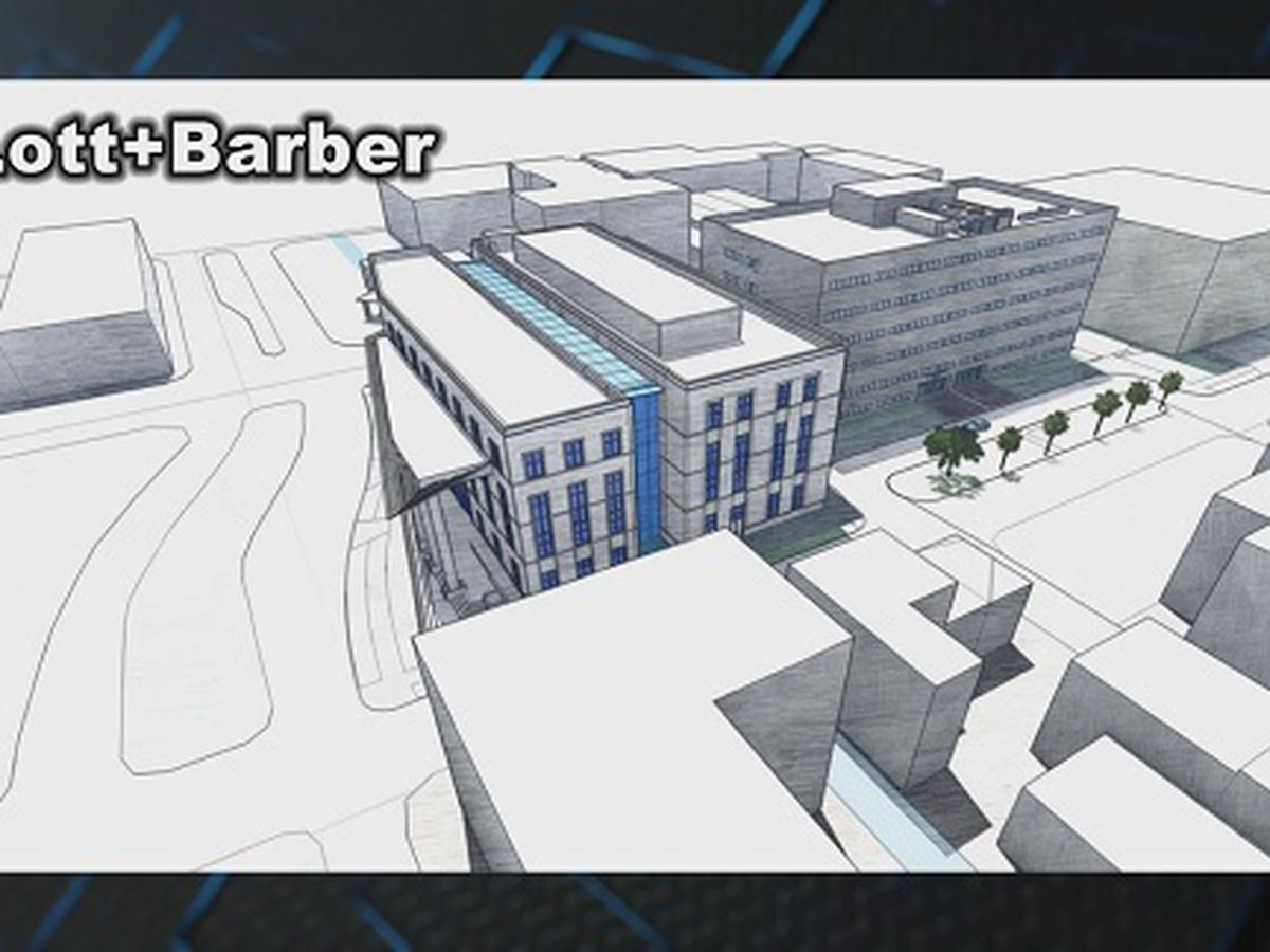 Plans being developed for new Chatham County Courthouse