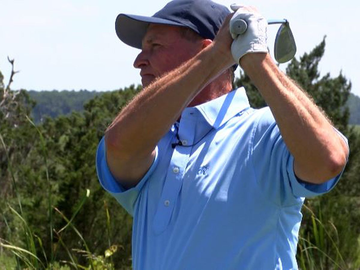King battles back for U.S. Senior Open berth