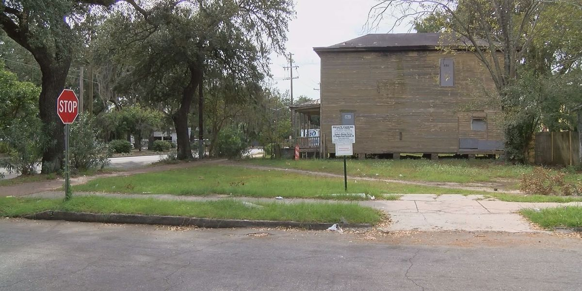 MLK Blvd. property to become affordable housing