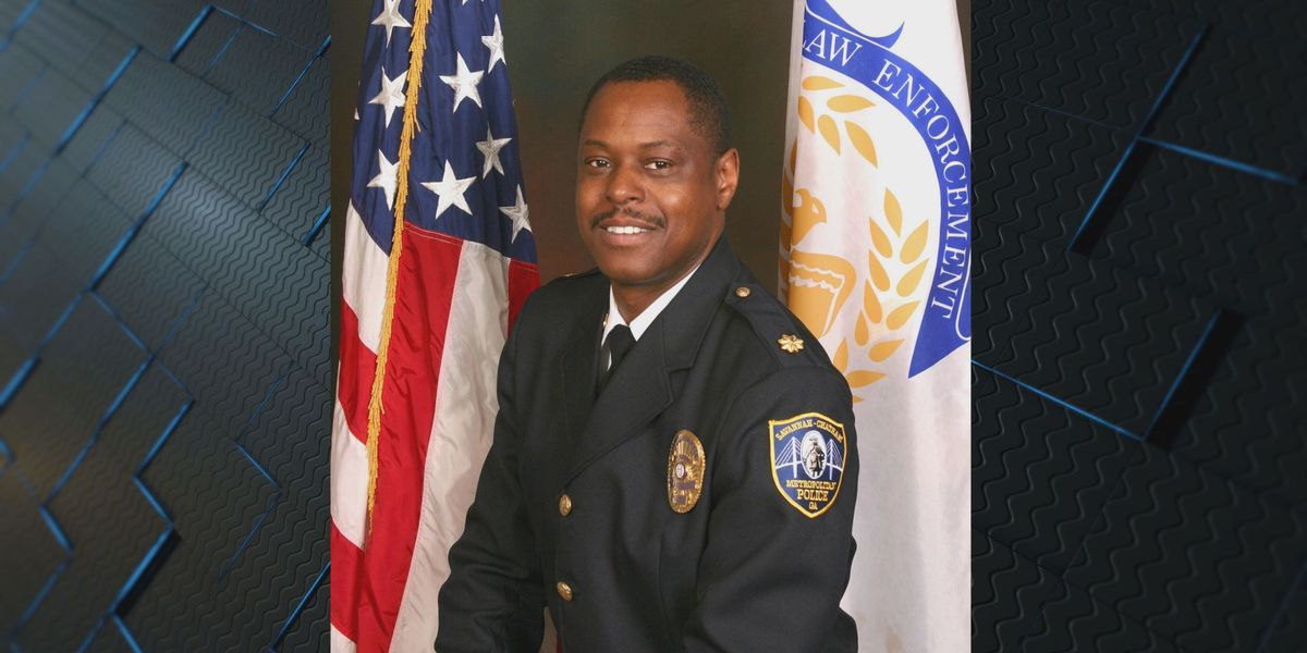 Savannah State campus police chief placed on administrative leave with pay