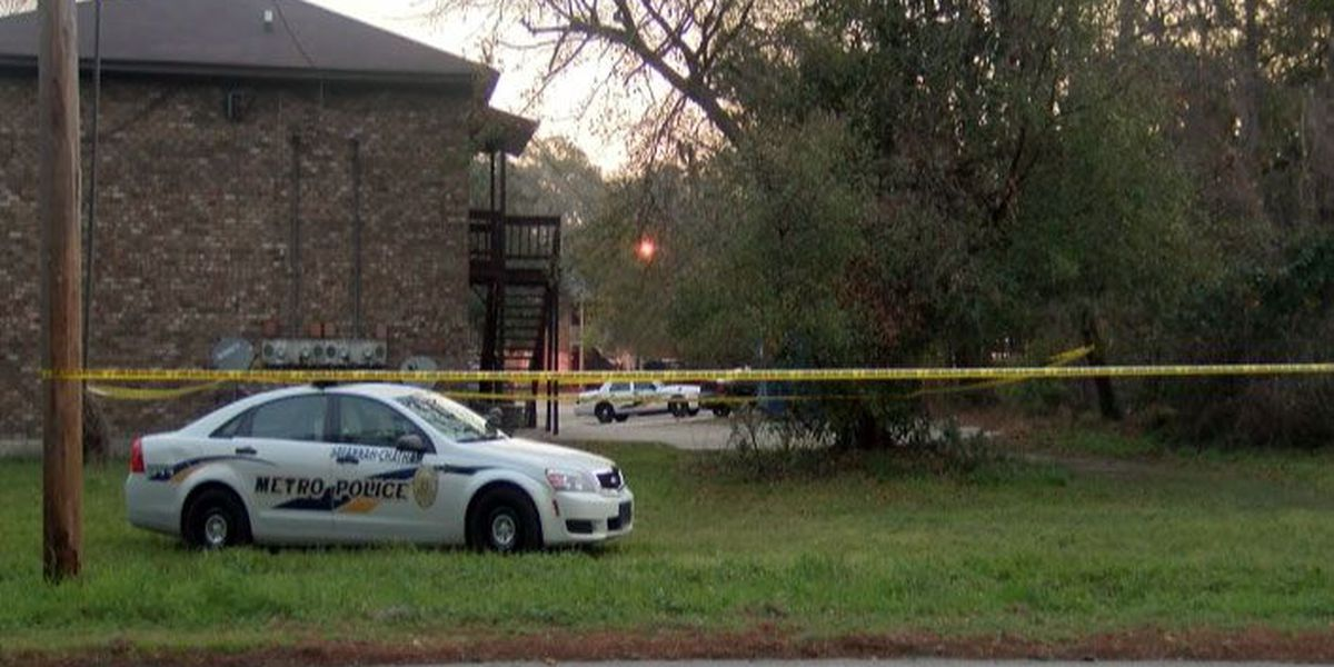 Victim identified in fatal early morning shooting on Oak Forest Drive