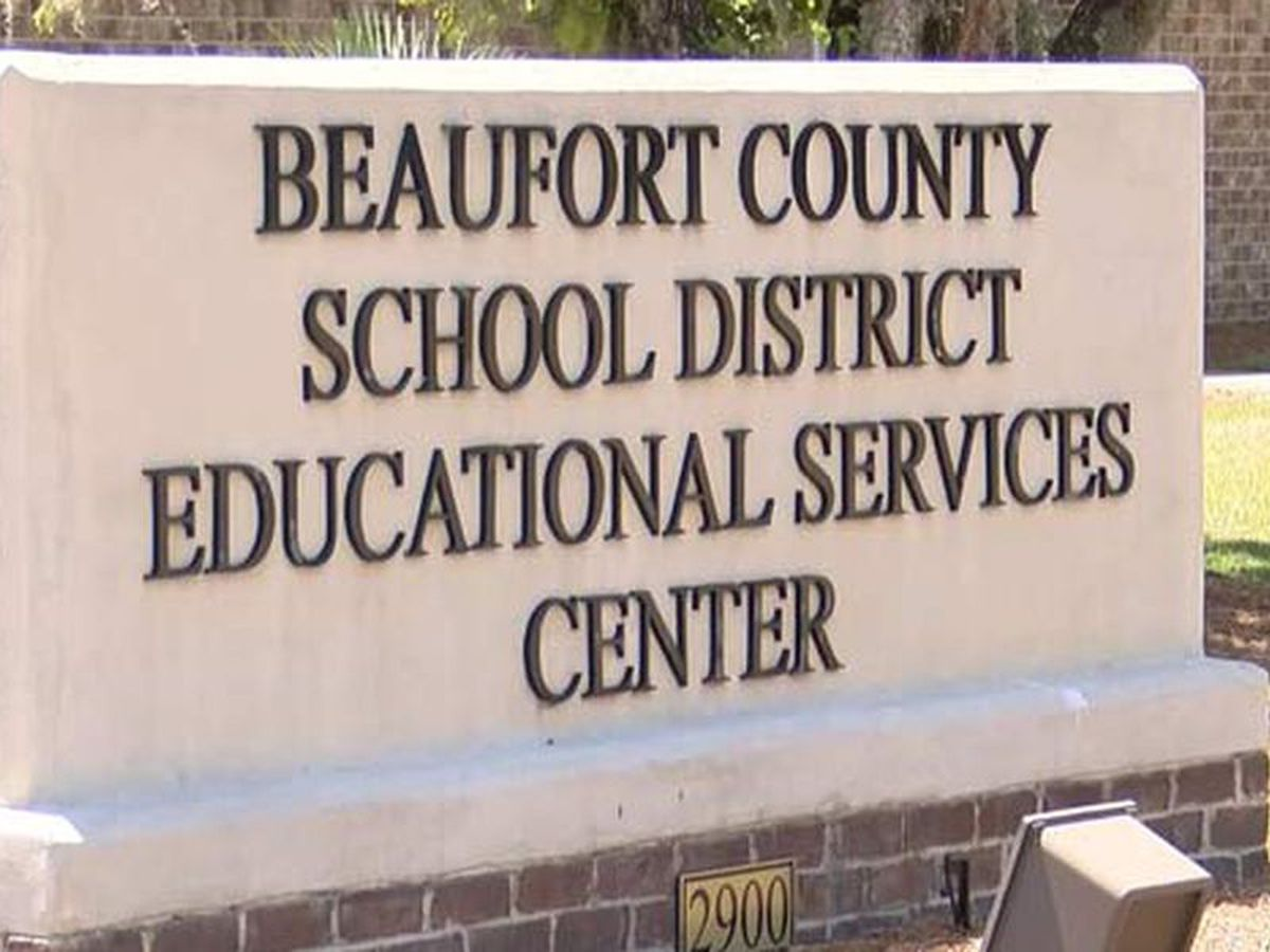 Beaufort Co. schools continue COVID precautions as students return from Spring Break