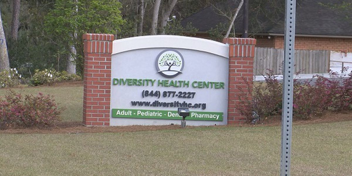 Liberty County health center receives $50,000 grant