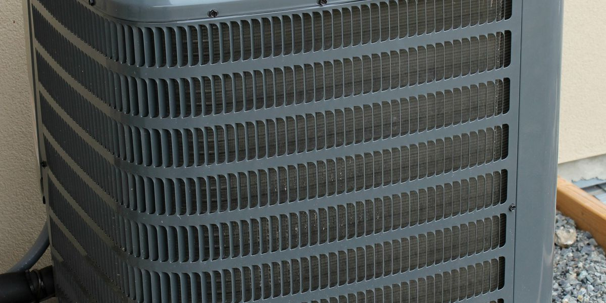 HVAC pre- and post-storm damage prevention and maintenance