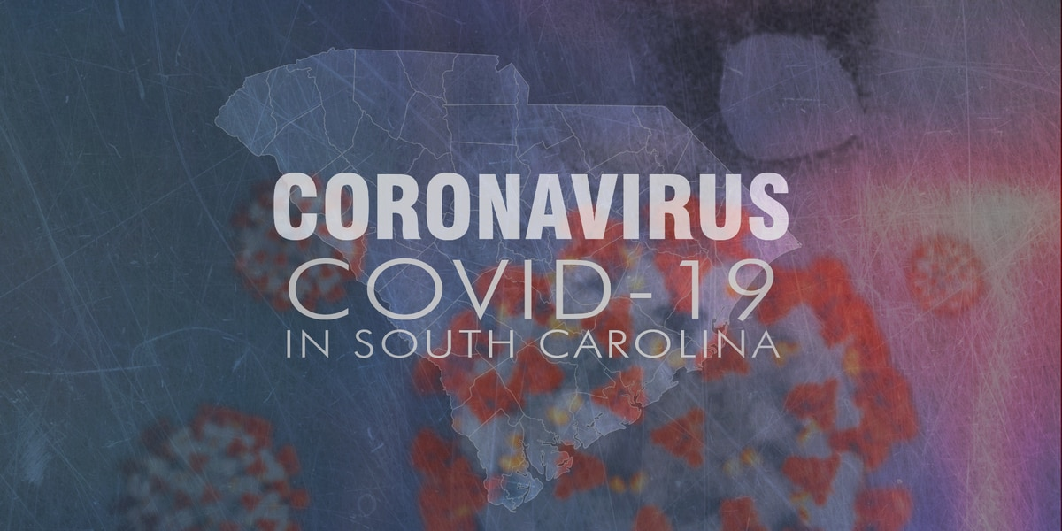 DHEC: 542 new COVID-19 cases, 10 more deaths announced in SC