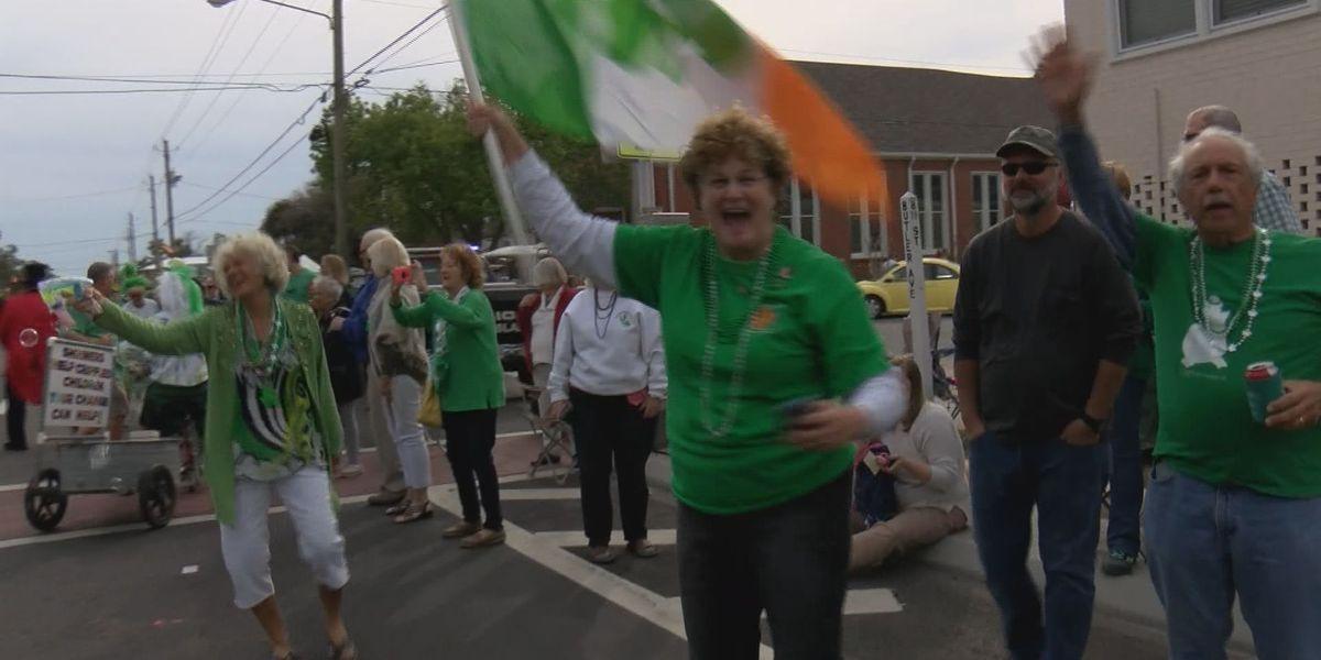 Irish Heritage Celebration this weekend on Tybee Island