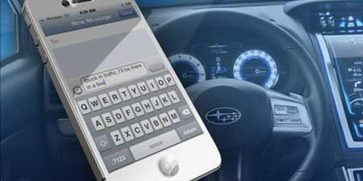Beaufort unanimously passes texting while driving ban