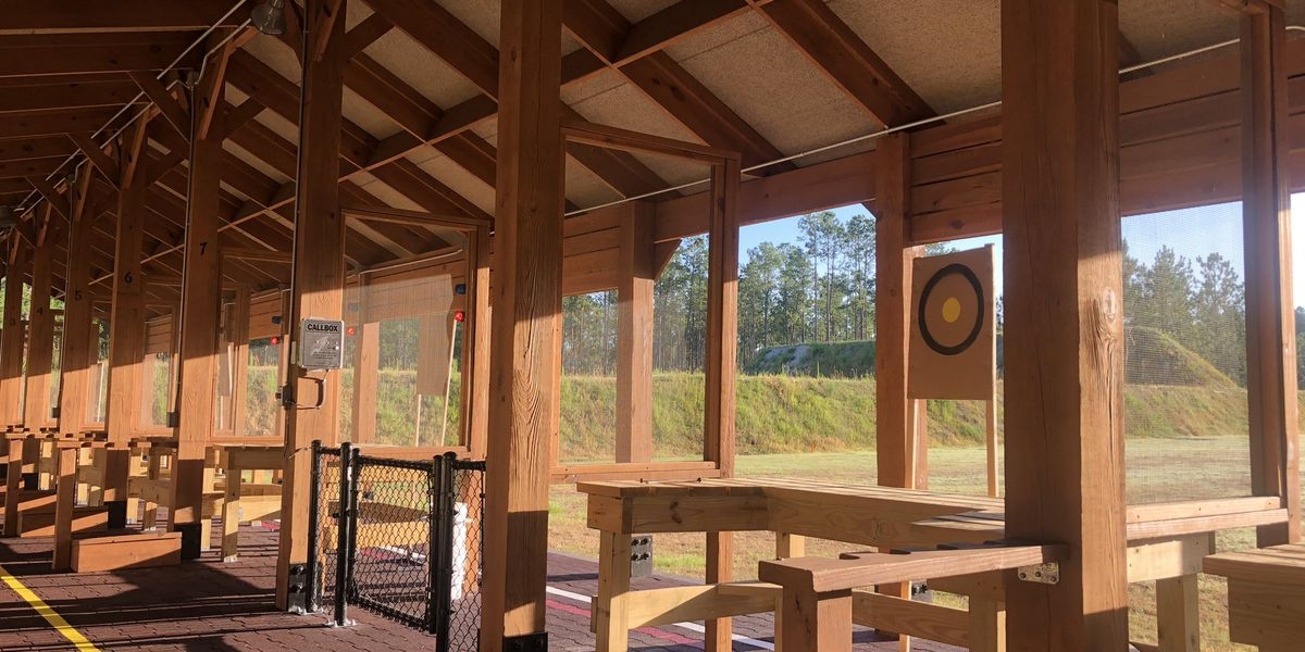 Richmond Hill Shooting Range set to reopen following 9-month renovation project