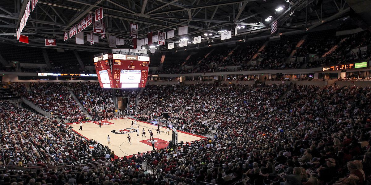 Beer, wine sales to begin Thursday at Colonial Life Arena