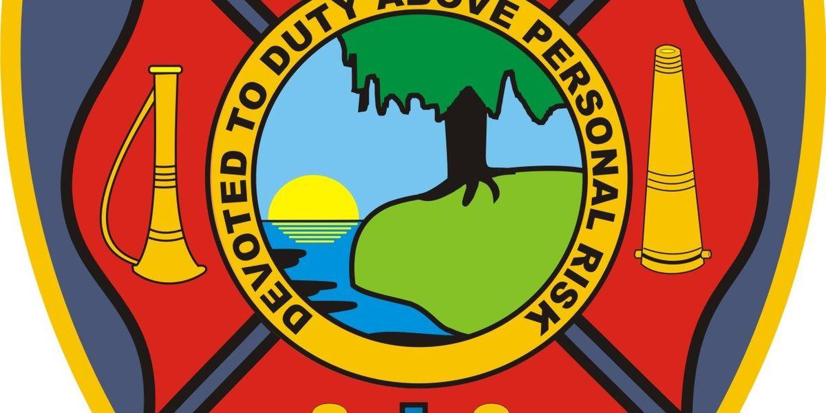 Bluffton Township Fire District limits public access