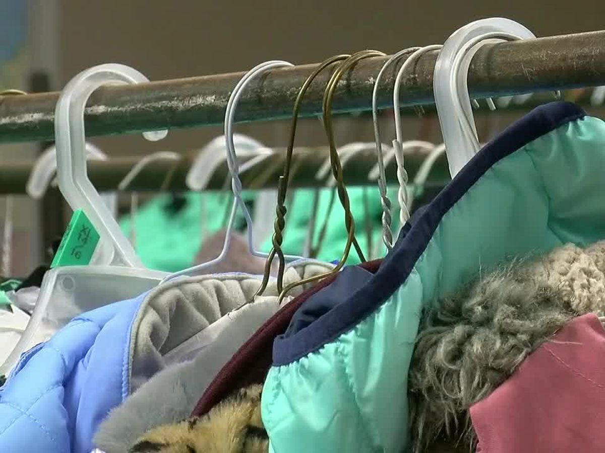 Donate to kids this winter with the Canady's Coats for Kids coat drive