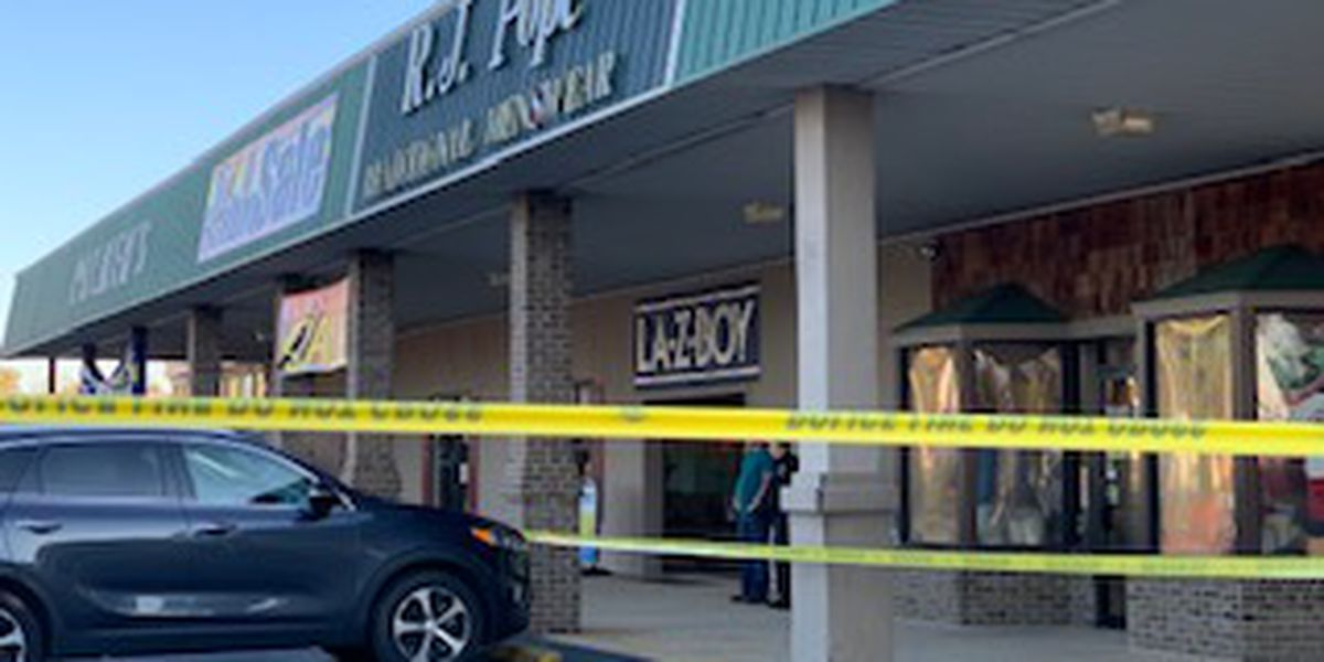Suspect caught, victim identified in Vidalia fatal shooting, armed robbery