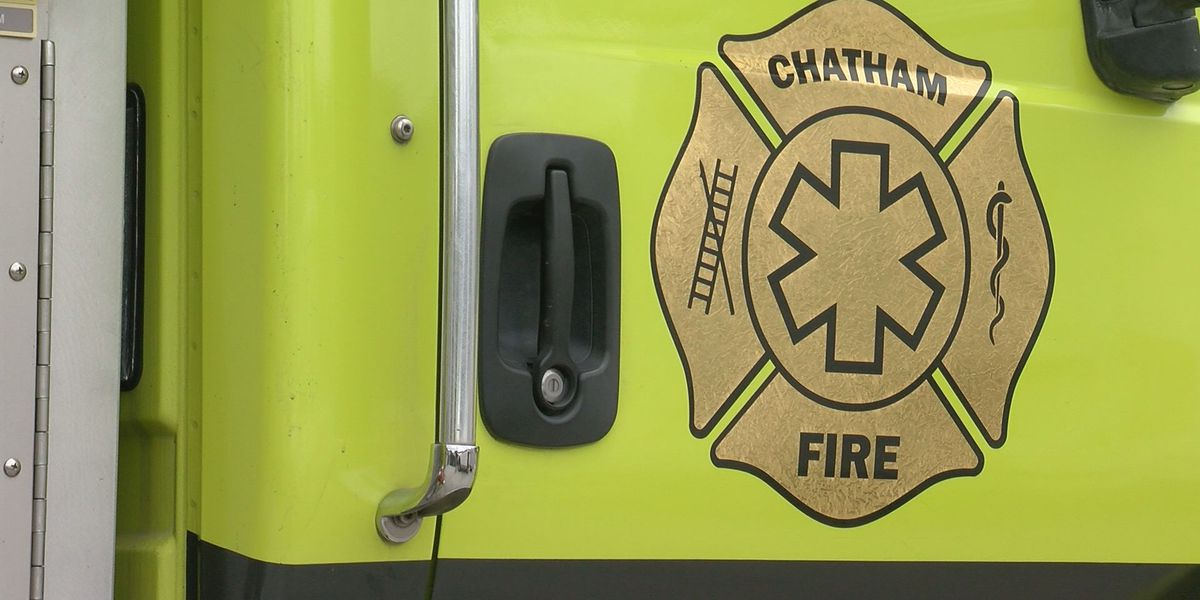 Debate over fire services heats up in Chatham County