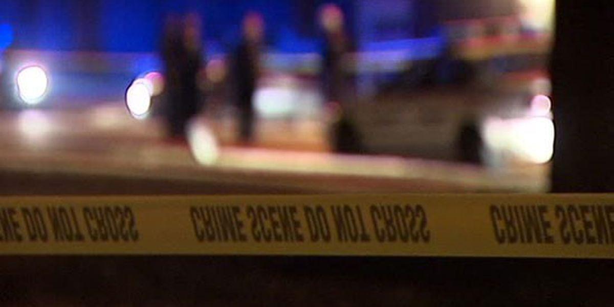 Man accidentally shot himself in the leg on St. Helena Island
