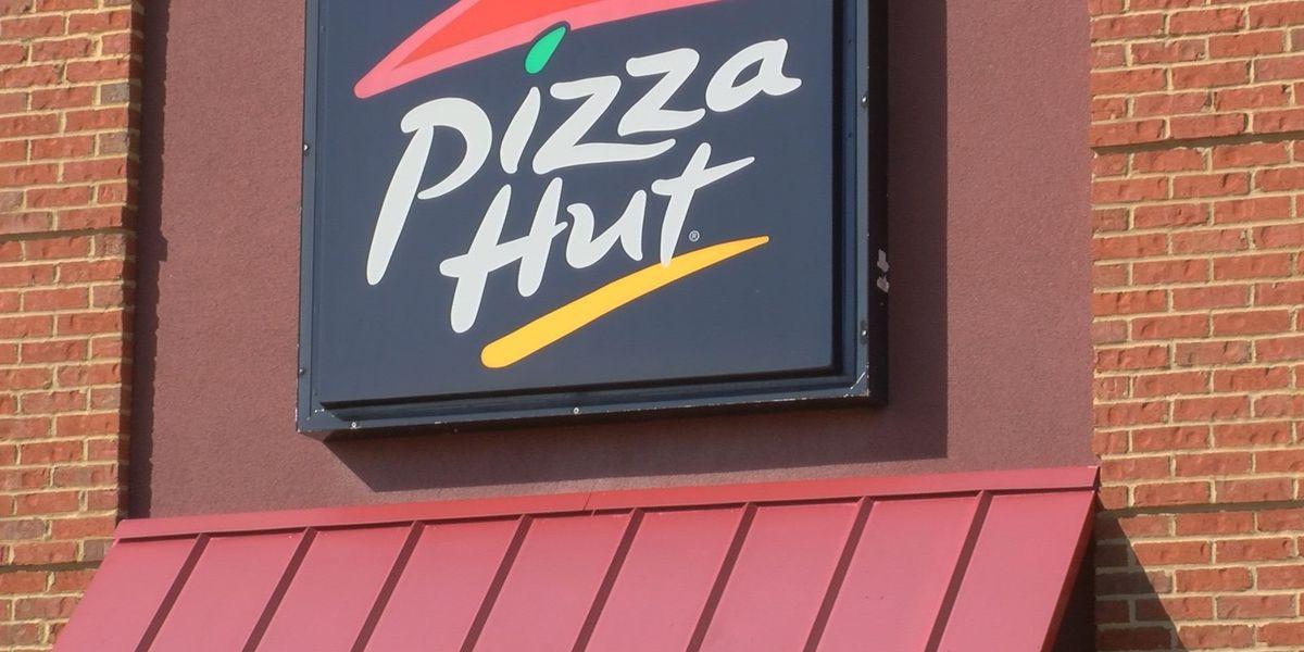 Pizza Hut will give away free medium pizza to 2020 graduates
