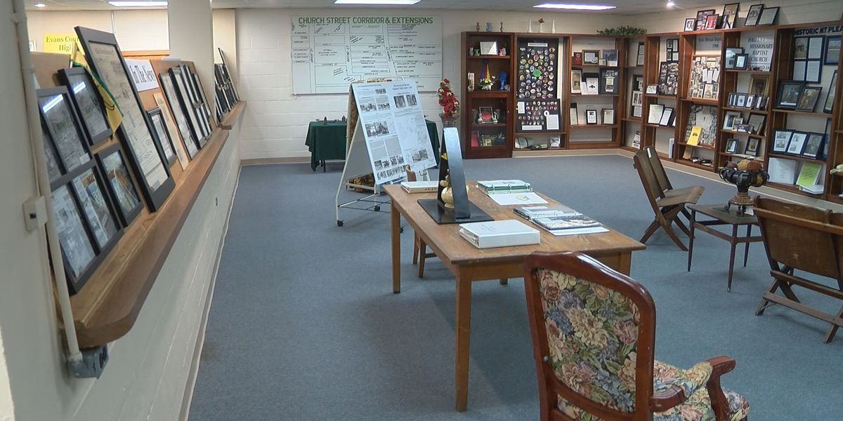 Evans County African American Archive Museum reopening