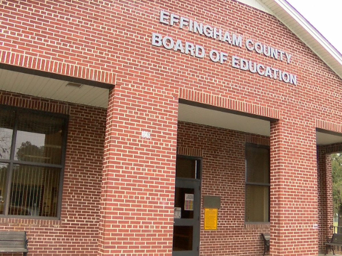 Effingham Co. School District releases guidelines for return to class