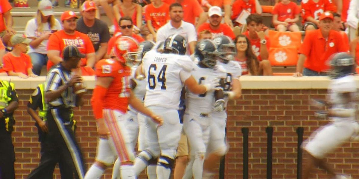 Eagle Report: GSU enjoying bye week
