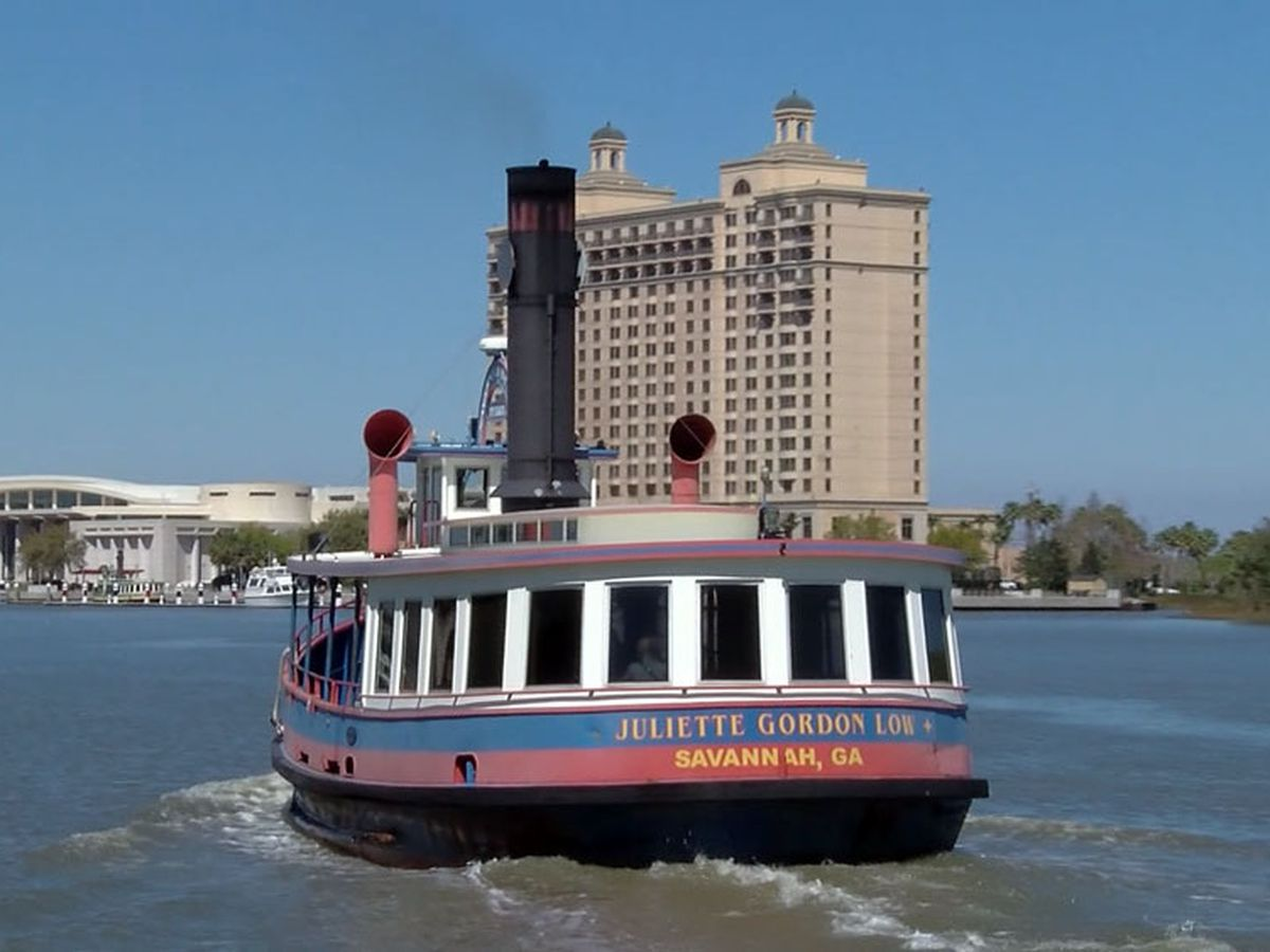 CAT ferry services ending early due to citywide curfew