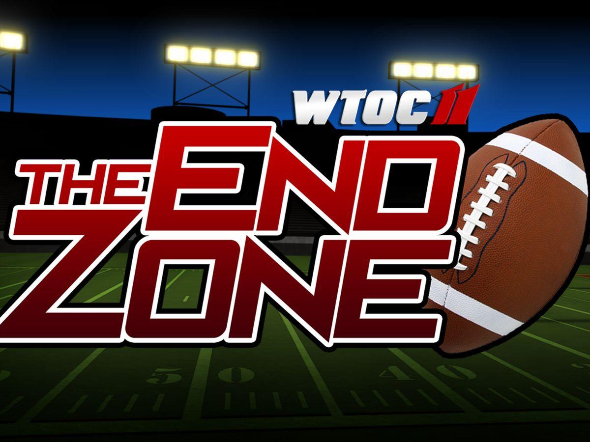 The End Zone Podcast Georgia-Florida Special