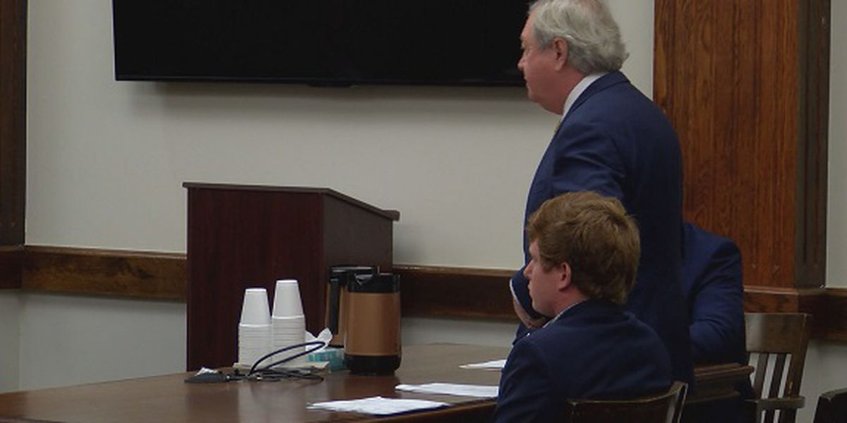 Beaufort Co. judge modifies bond for man charged in February fatal boat crash