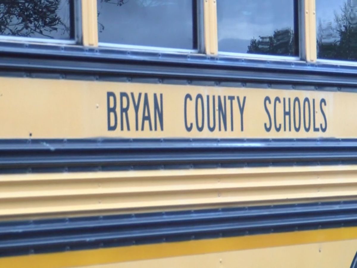 Bryan County Schools providing free meals for children through December