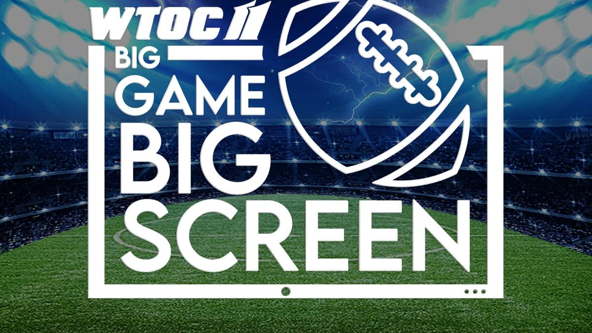 Big Game Big Screen Photo Contest