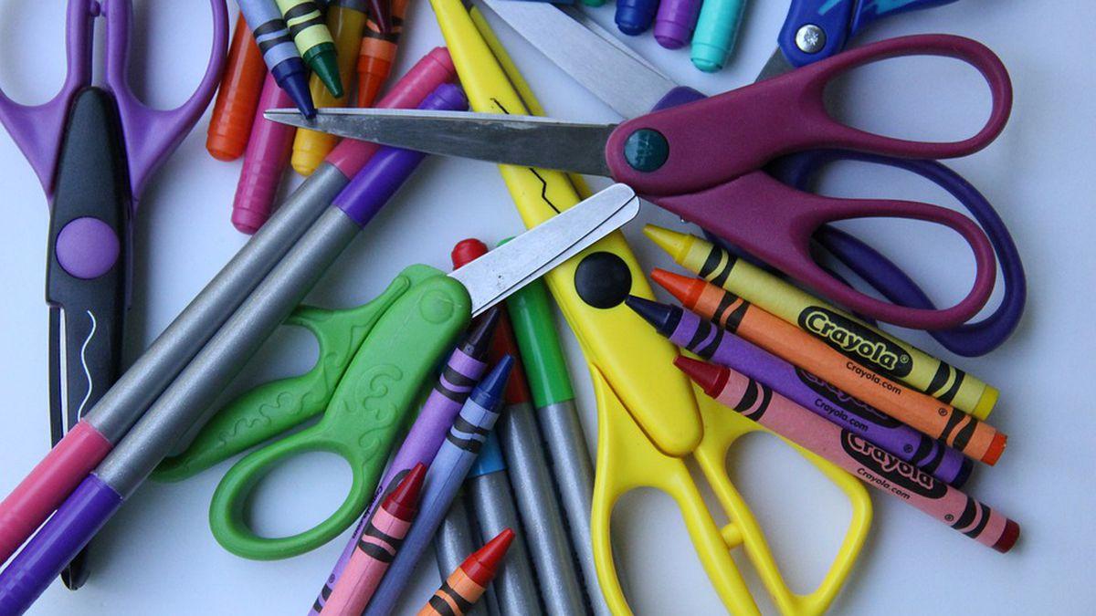 Free school supplies for Ga. teachers available Thursday in Savannah