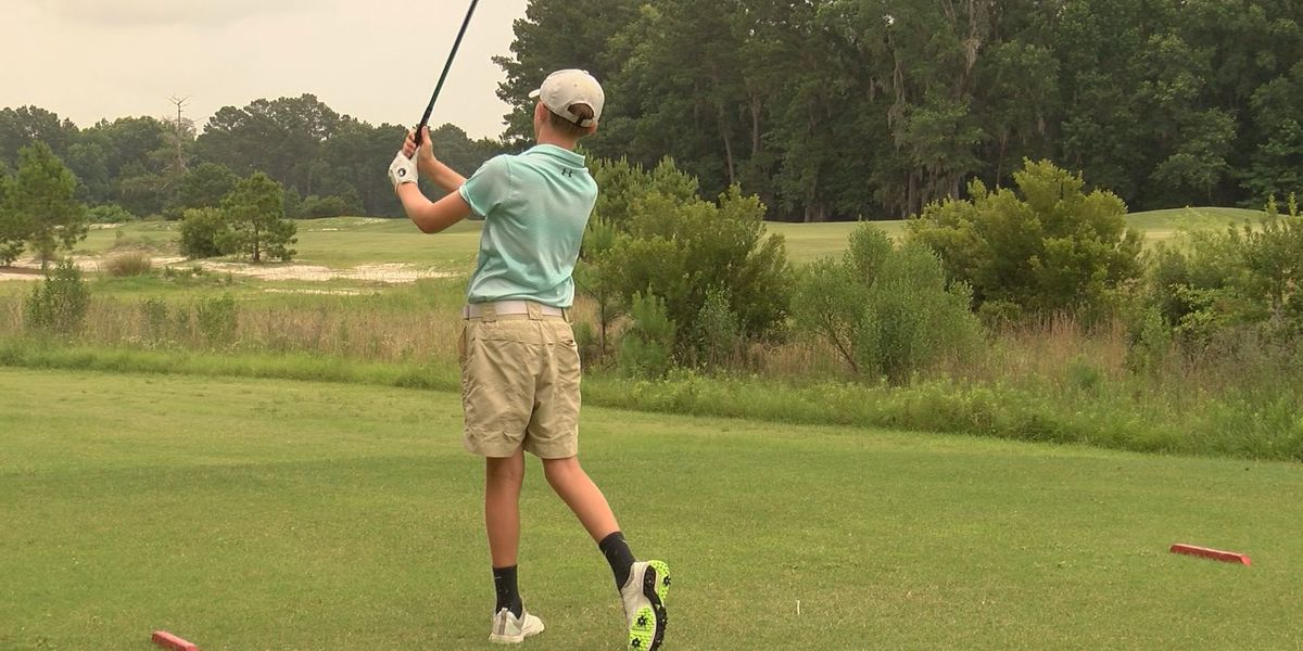 Savannah Junior Golf Association Tournament Series continuing with safety measures in place