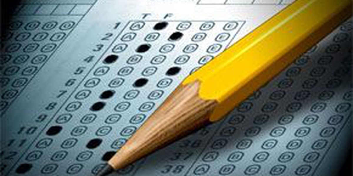 Delay new test, says Republican school chief candidate